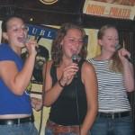 karaokegirls
